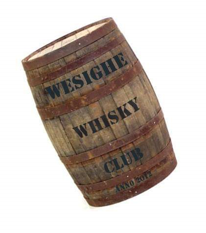 Wesighe Whisky Club